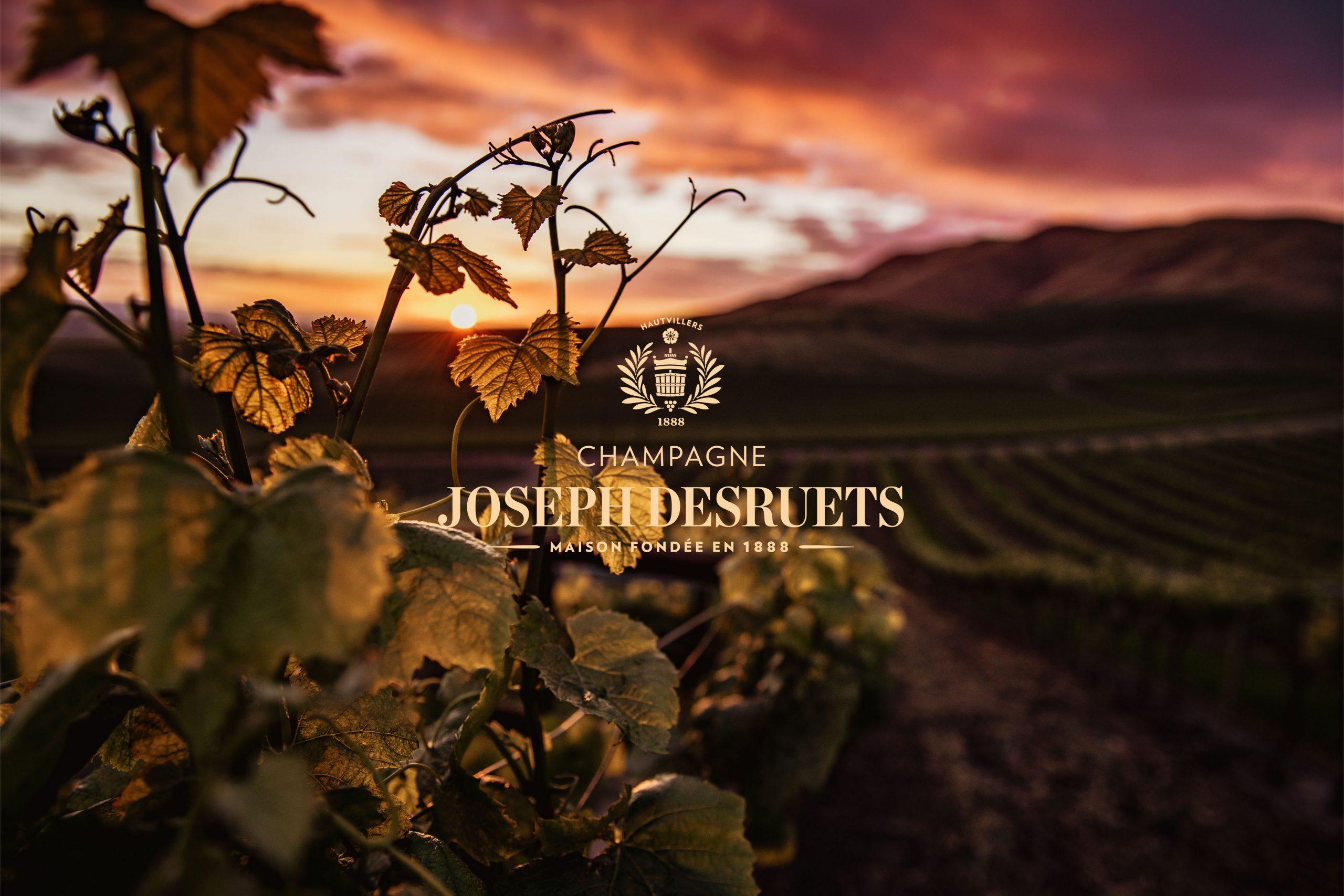 Champagne Joseph Desruets